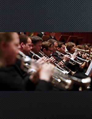 2019德国曼海姆爱乐交响管乐团音乐会-中山站