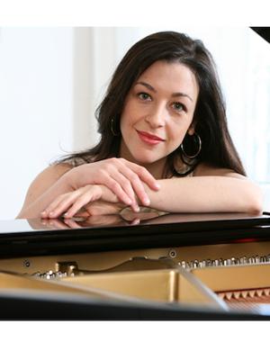 2019以色列钢琴家爱莲娜・古赫维奇独奏音乐会-北京站