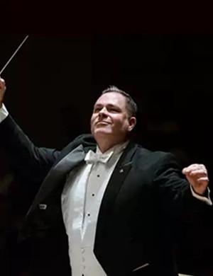2019佛罗里达州交响乐团上海音乐会