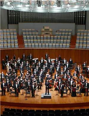 2019中国交响乐团北京音乐会