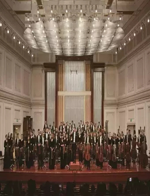 2019音乐会《俄罗斯的传奇》-石家庄站