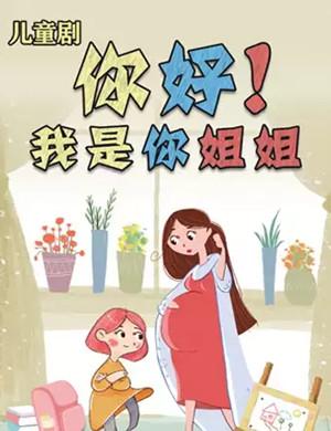 2019儿童剧你好我是你姐姐北京站