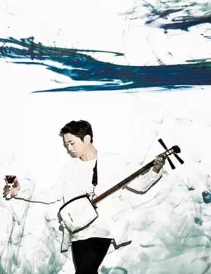 2019上妻宏光中国音乐会 ——古典与EDM的完美融合-上海站