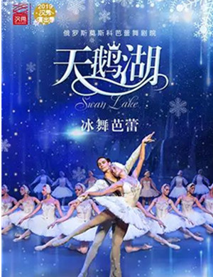 2019芭蕾舞天鹅湖武汉站