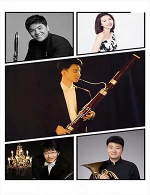 2019哈尔的移动城堡天津音乐会