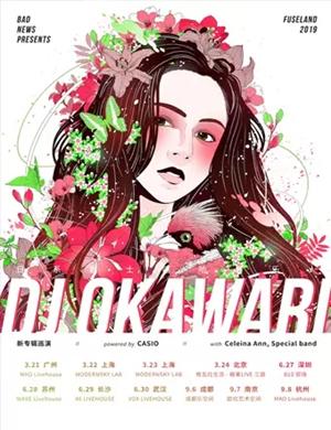 2019OKAWARI长沙演唱会