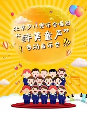 2019北少爱乐北京音乐会