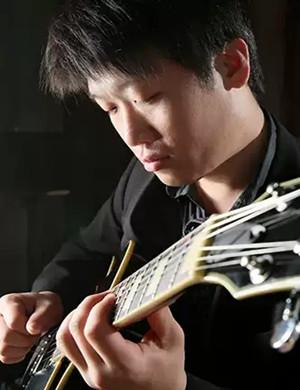 陈彦宏深圳吉他音乐会