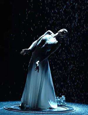 芭蕾舞剧安娜卡列尼娜广州站
