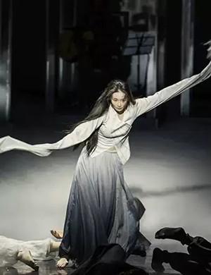 2019舞剧我们为什么要跳舞潍坊站