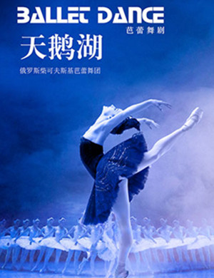 芭蕾舞剧天鹅湖上海站