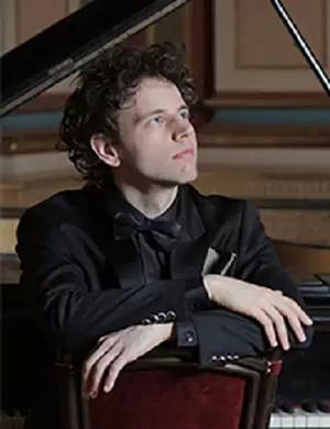 朱瑞尼克衡水鋼琴音樂會