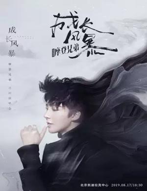 2019摩登兄弟北京演唱会