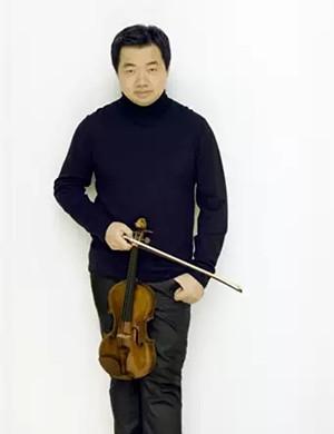 宁峰小提琴广州音乐会