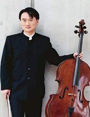 广州交响乐团2019/20音乐季 2019开幕音乐会-广州站