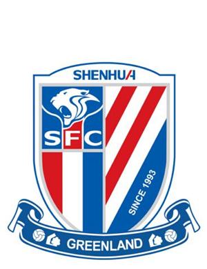 2019上海绿地申花主场赛事