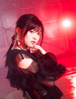 Konomi Suzuki Asia Tour 2019铃木木乃美香港演唱会