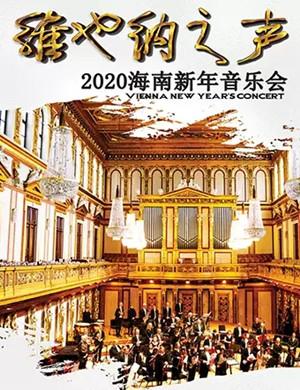 維也納之聲海口新年音樂會