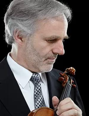 2019莱纳·霍内克维也纳爱乐小提琴独奏家第一首席音乐会-佛山站
