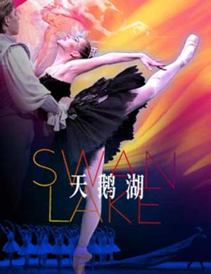 芭蕾舞剧天鹅湖杭州站