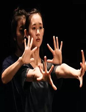 2019舞蹈你好陌生广州站