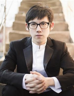 """2019国际钢琴系列 """"天生赢家""""张昊辰钢琴独奏音乐会-北京站"""