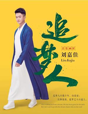 2019刘嘉佳《追梦人》演唱会-东莞站