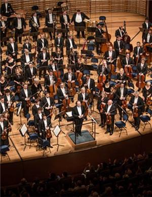 2019夏伊与琉森音乐节管弦乐团音乐会Ⅰ·Ⅱ-北京站