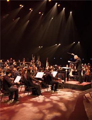 2019上海民族乐团《共同家园》音乐会-北京站