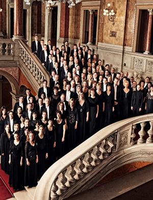 布达佩斯爱乐乐团2020年新年音乐会-西安站