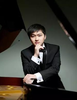 2019鲁超钢琴三重奏音乐会-厦门站