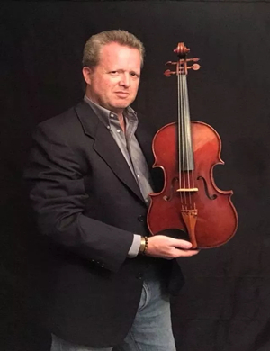 Brett Deubner保定音乐会