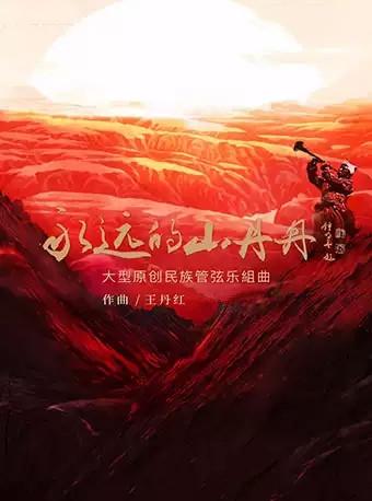 永远的山丹丹深圳音乐会