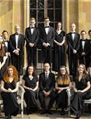 克莱尔学院合唱团上海音乐会