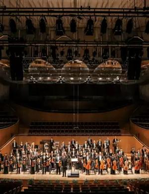 2019雅韵三湘·音乐经典——长沙交响乐团桂冠指挥之夜音乐会-长沙站