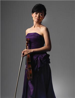 2019黄滨小提琴独奏音乐会-北京站