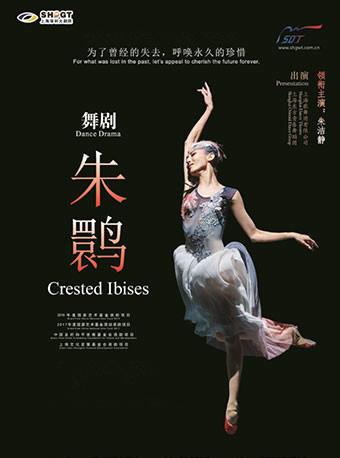 舞剧朱鹮泉州站