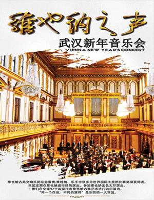 维也纳之声武汉新年音乐会