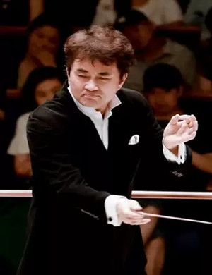 四川交響樂團成都音樂會