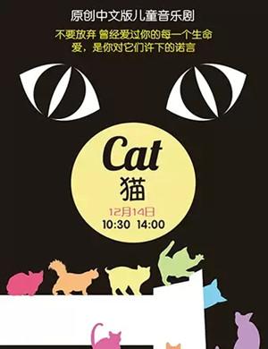 音乐剧猫上海站