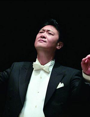 自新世界交響樂團蘇州音樂會