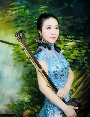 广东民族乐团广州音乐会