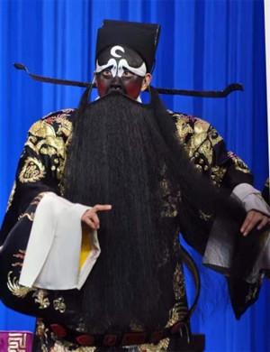 京劇鍘判官北京站