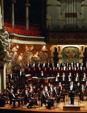 烏克蘭廣播交響樂團西安音樂會