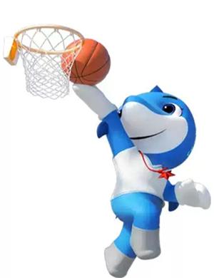 2019军人运动会女子篮球比赛武汉站