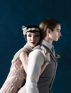 芭蕾舞大亨小傳上海站