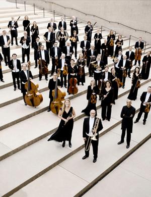 慕尼黑交響樂團西安音樂會