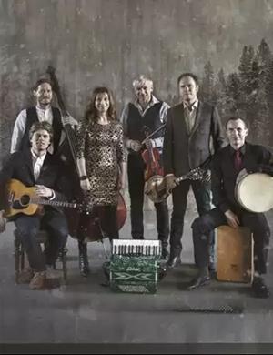 伊甸园的西方乐队泉州演唱会