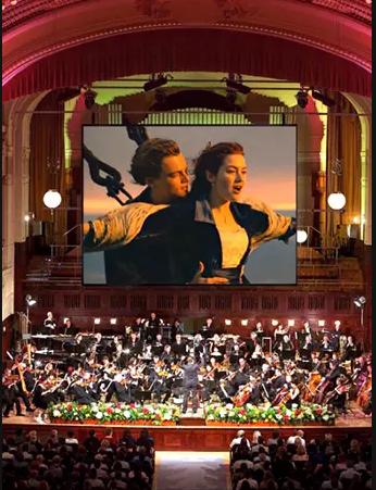 捷克交響樂團徐州音樂會