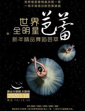 芭蕾精品舞蹈薈萃佛山站